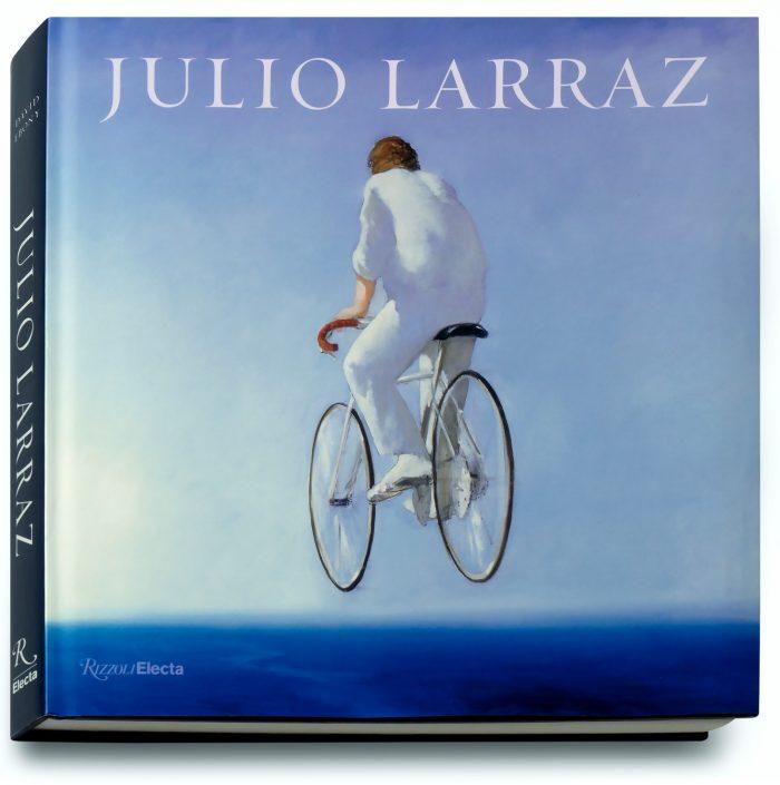 Julio Larraz: The Kingdom We Carry Inside