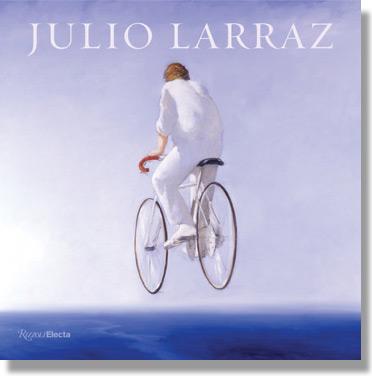 Julio Larraz The Kingdom We Carry Inside